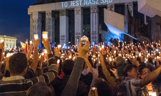 Euroopan unionin ja Puolan kiistassa on vain huonoja vaihtoehtoja