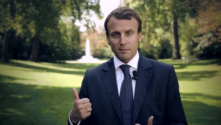Macronin asema Ranskan EU-politiikan johdossa on vahva – toistaiseksi