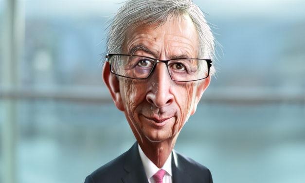 Euroopan unionin demokratiakehitys on tuuliajolla