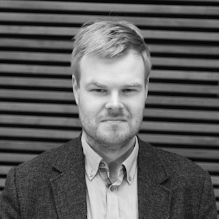 Jussi Heinonkoski – ääniteknikko