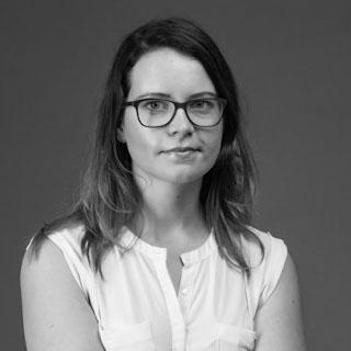 Lotta Kivinen – toimittaja