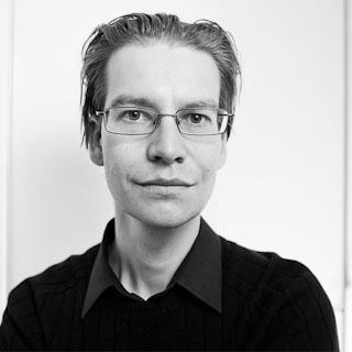 Petri Vanhanen – verkkotekniikka