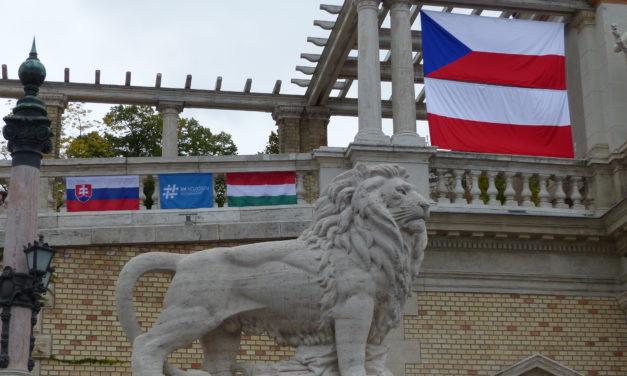 Essee: Visegrád-ryhmän yhtenäisyyden loppu