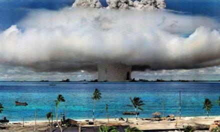 Ydinasekeskustelu oikeisiin kehyksiin