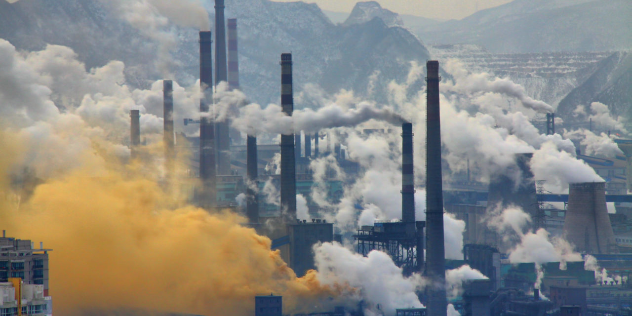 Raaka-aineiden kysyntä jatkaa kasvuaan Kiinassa