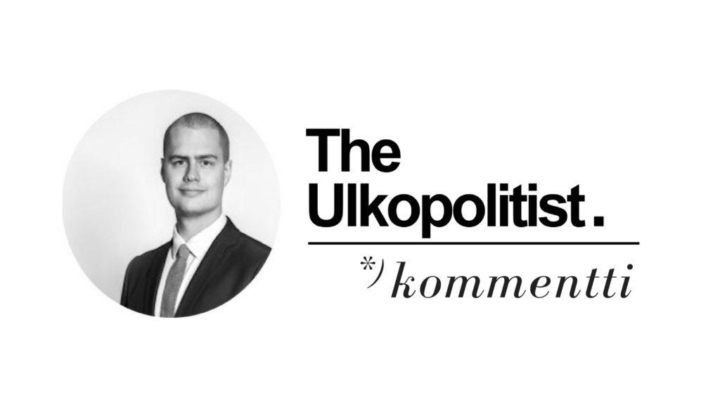 Kommenttikuva Ilmar Metsalo