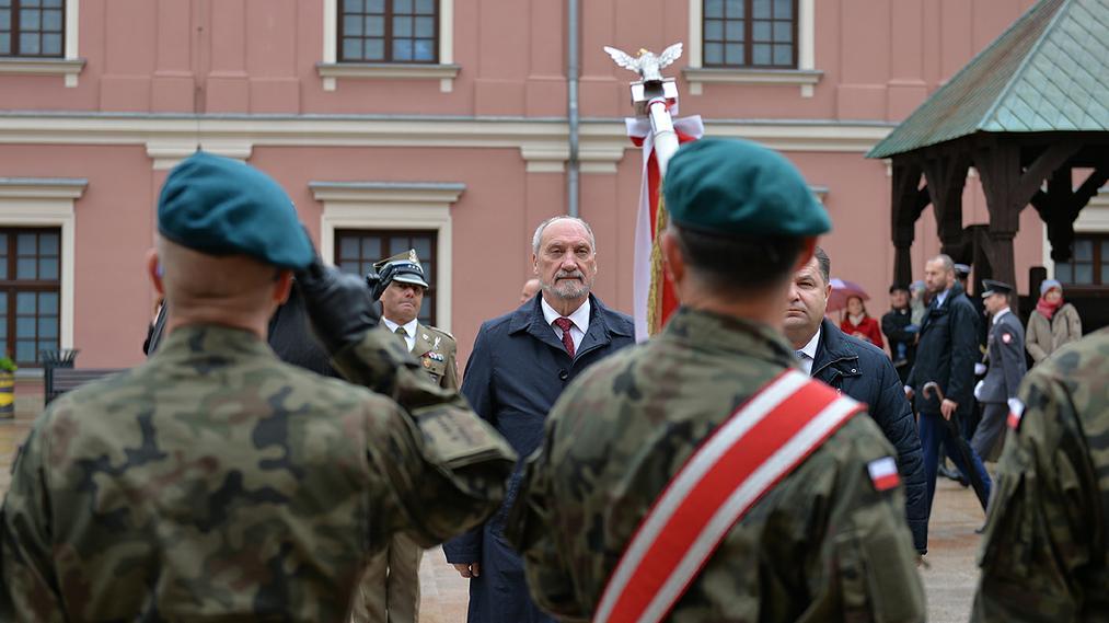 Puola varautuu Venäjän uhkaan