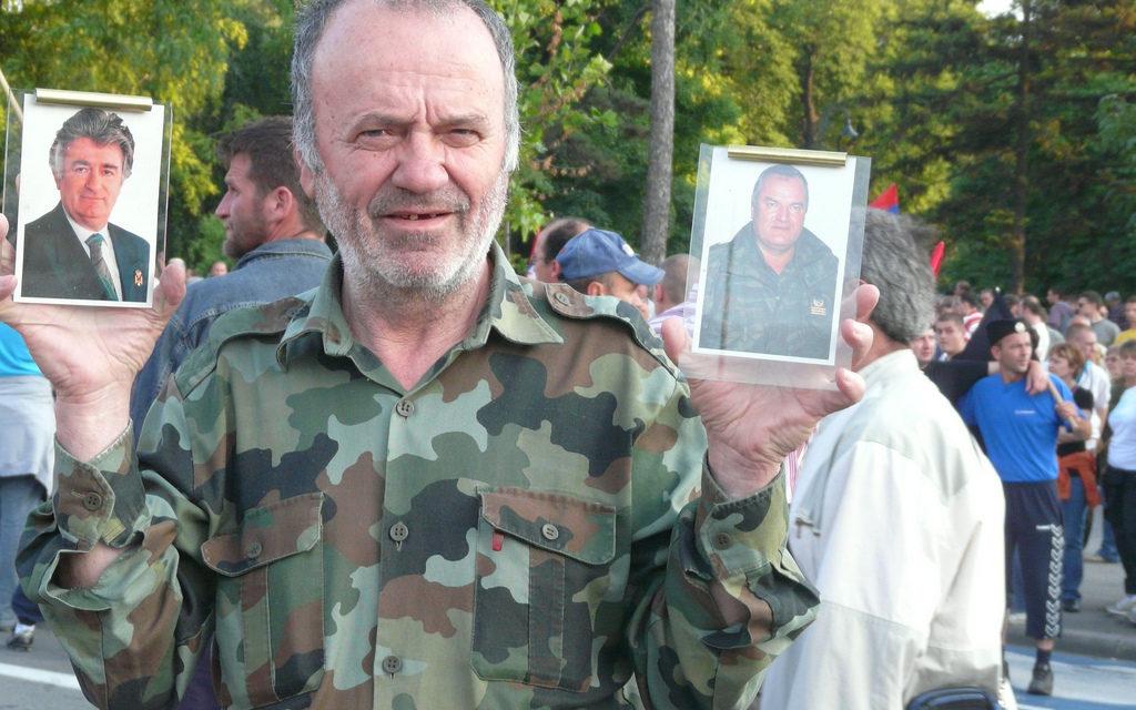 Itsepetoksella on kova poliittinen hinta Balkanilla