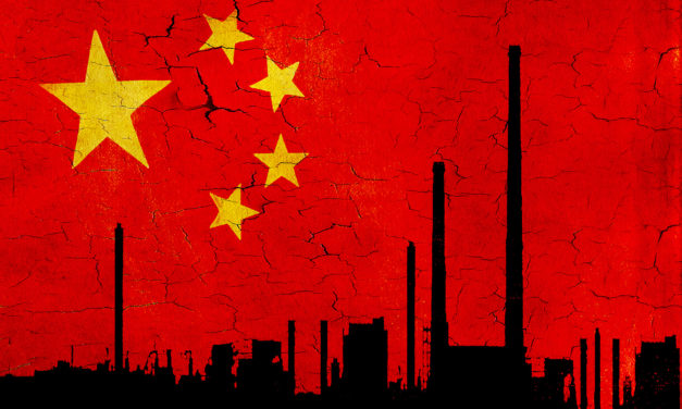 Nyrkkipajoista teknologian huipulle: Kiina halajaa teollisuuden suurvallaksi