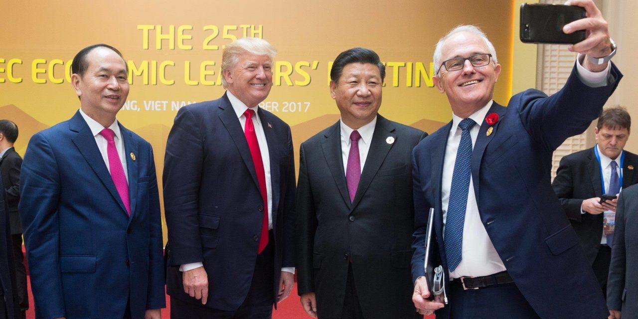 Yhdysvaltojen ja Kiinan kauppasota uhkaa