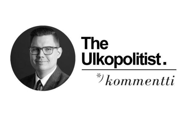 Miksi Suomessa ei luoteta Ruotsiin?