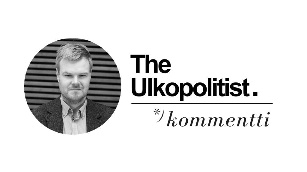 kommenttikuva Jussi Heinonkoski