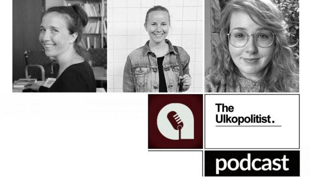 Podcast: Feministinen ulkopolitiikka ei vienyt Ruotsia rappiolle