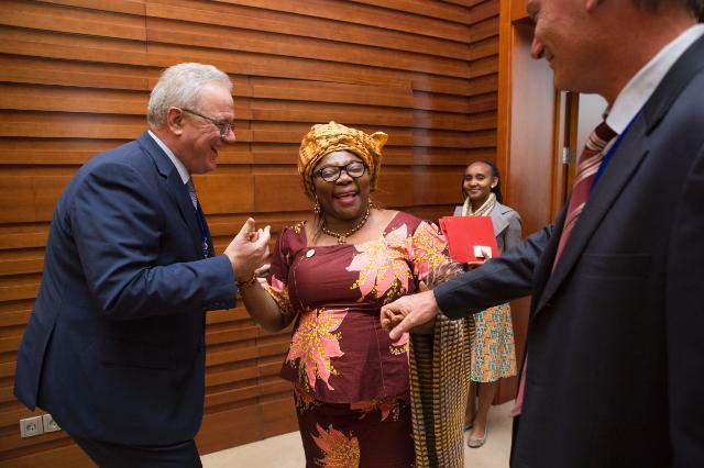 Euroopan ja Afrikan välit ovat käännekohdassa – vanhojen valtarakenteiden purkaminen vaatii konkreettisia toimia
