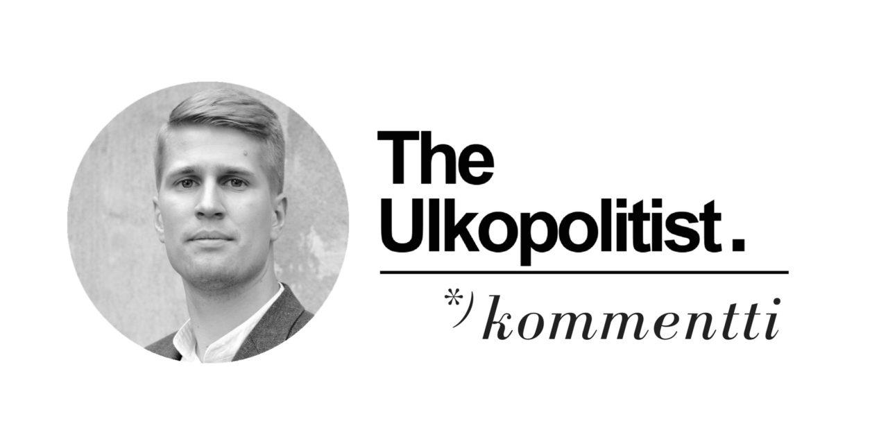 Helsingin jälkisanat – suurvaltasuhteet sivuraiteilla