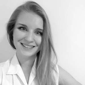 Ella Virtanen – toimittaja