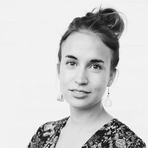Jenna Vehviläinen – toimittaja