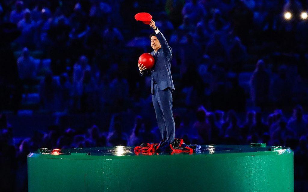 Japanin pääministeri Shinzo Abe tuo Japanin takaisin Itä-Aasian geopoliittiselle pelilaudalle