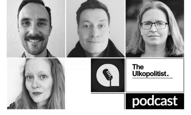 Podcast: Ihmiskaupan monet kasvot