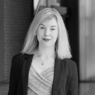 Karoliina Rajala – toimitussihteeri