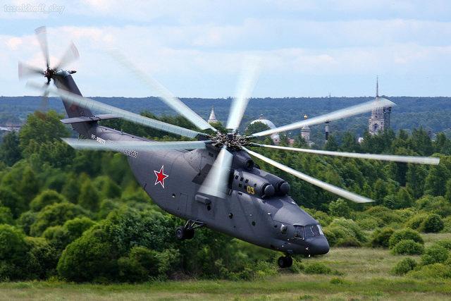 Korruptio on syvällä Venäjän puolustusteollisuudessa