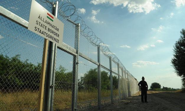 Rikos ja rangaistuspopulismi: Voiko pelolla sivuuttaa oikeusvaltion?