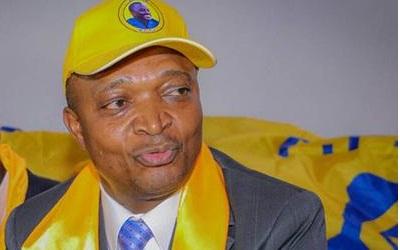 Kongon vaaleissa valitaan valtaistuimen lämmittäjä, sillä presidentti Kabila ei aio irrottaa otettaan