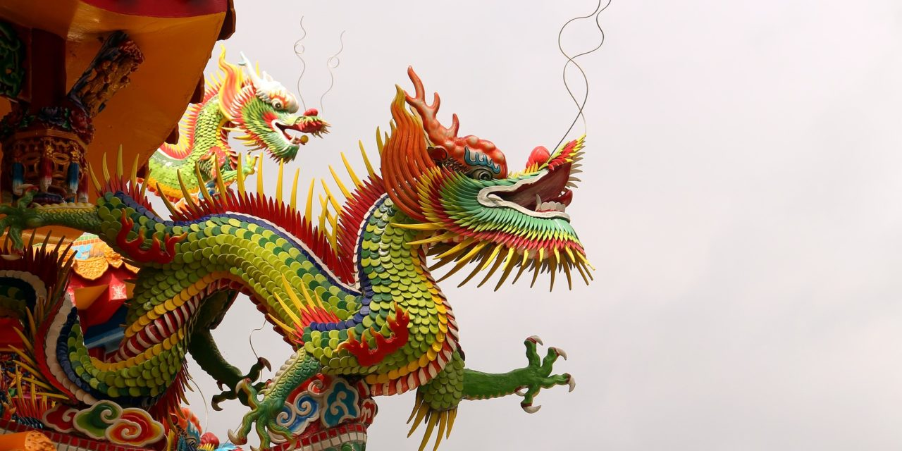 Voiko Kiinasta tulla enää mitään hyvää?