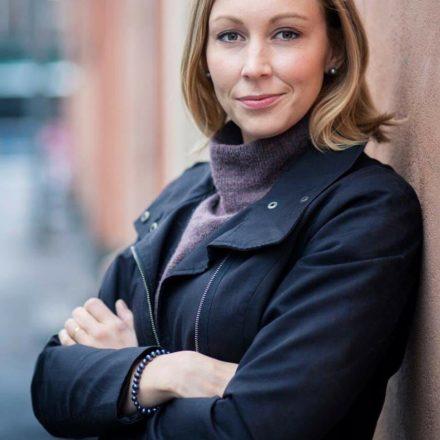 Hanna Harrison