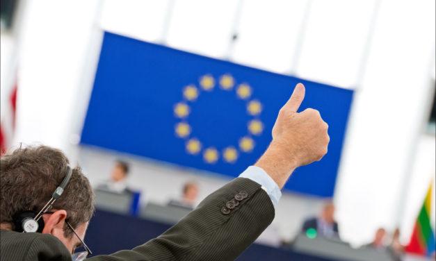 Onko aika kypsä vaaleille, joissa keskusteltaisiin EU:sta?