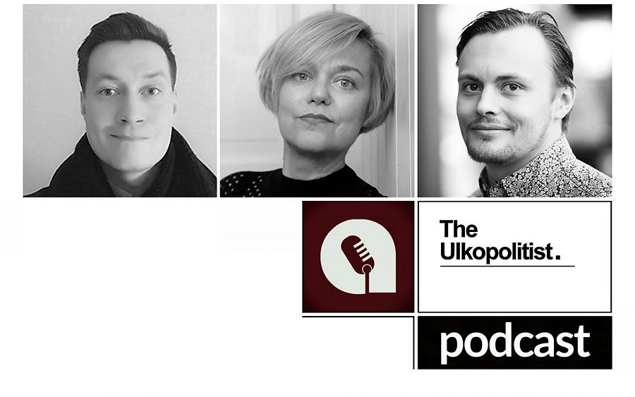 Podcast: DocPoint tulee, oletko valmis?