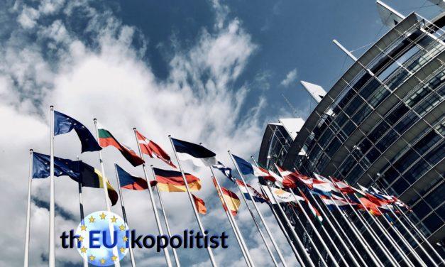 EU-viikko, osa 2: EU:n strategisen autonomian puolustusulottuvuuden syventäminen vaatii Saksan ja Ranskan välistä vaihtokauppaa