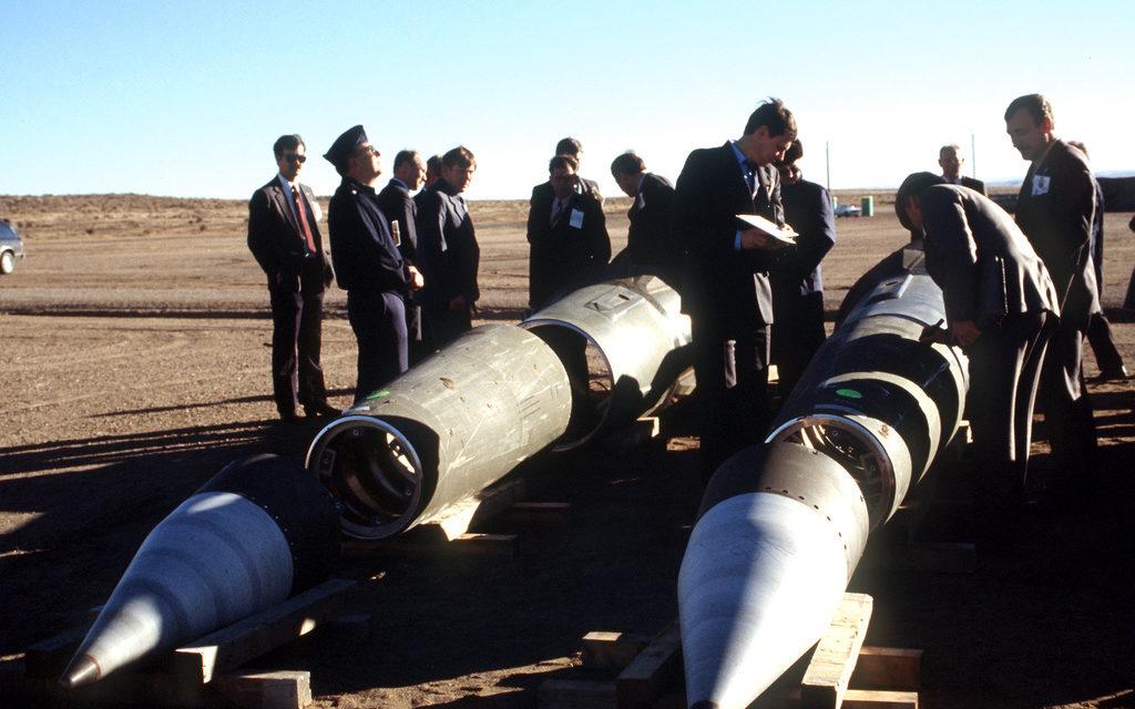Ydinaseiden kilpavarustelu uhkaa palata Eurooppaan – Yhdysvallat vetäytymässä INF-sopimuksesta