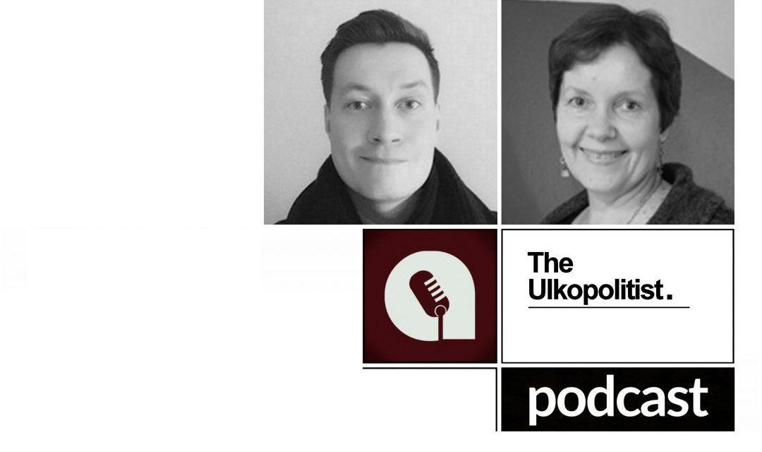 Podcast: Tampere film festival – lyhytelokuvia pakolaisuudesta