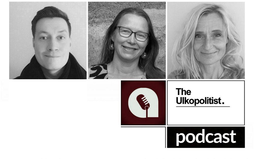 Podcast: Poliittisen valokuvan festivaali – Pysäyttäviä tarinoita linssin läpi