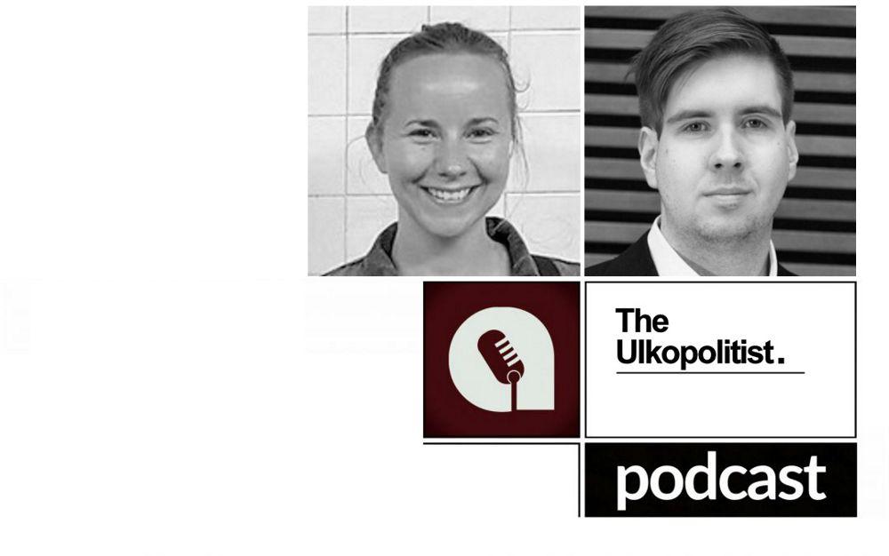 Podcast: Jihadismi on nuoren miehen peli
