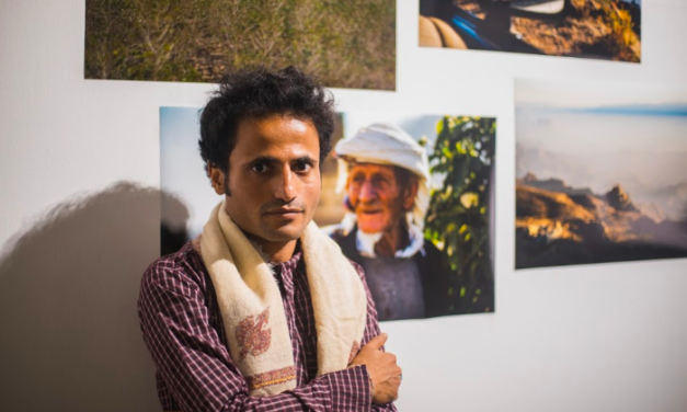 Neljä tarinaa Jemenin vallankumouksesta –  vieläkö unelma elää?