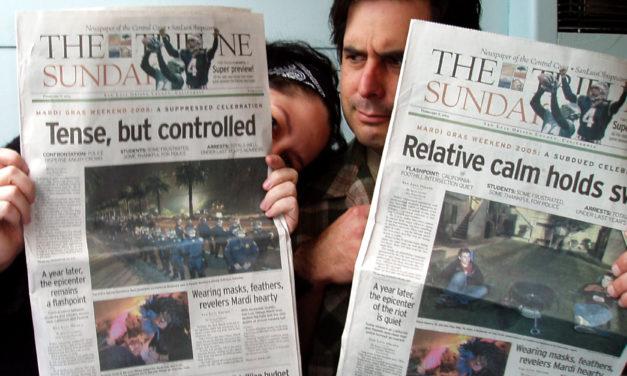 The Ulkopolitistin kasvu jatkuu – Mahdollisuutesi hakea mukaan Suomen särmikkäimpään #ulpo #turpo -mediaan on täällä