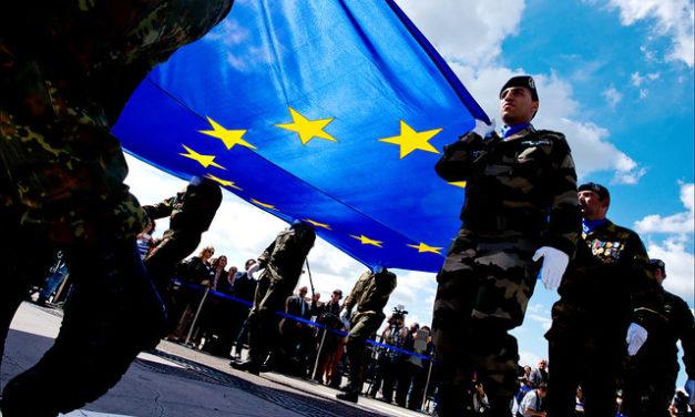 Euroarmeija on uusvanha kestosuosikki, joka kaipaa konkretiaa