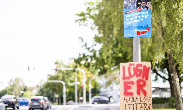 Saksin osavaltiovaalit osoittavat politiikan pirstaloitumisen rantautuneen Saksaankin