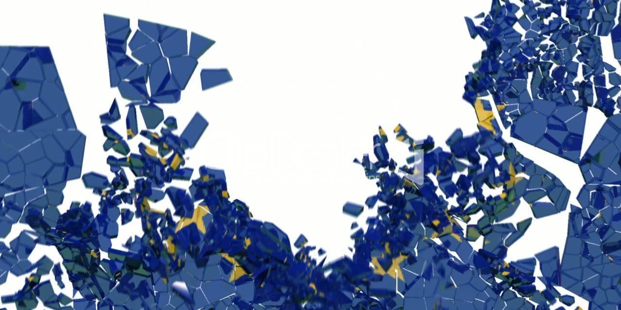 Sirpaleiden Eurooppa – kuinka ymmärtää Euroopan nykytilaa