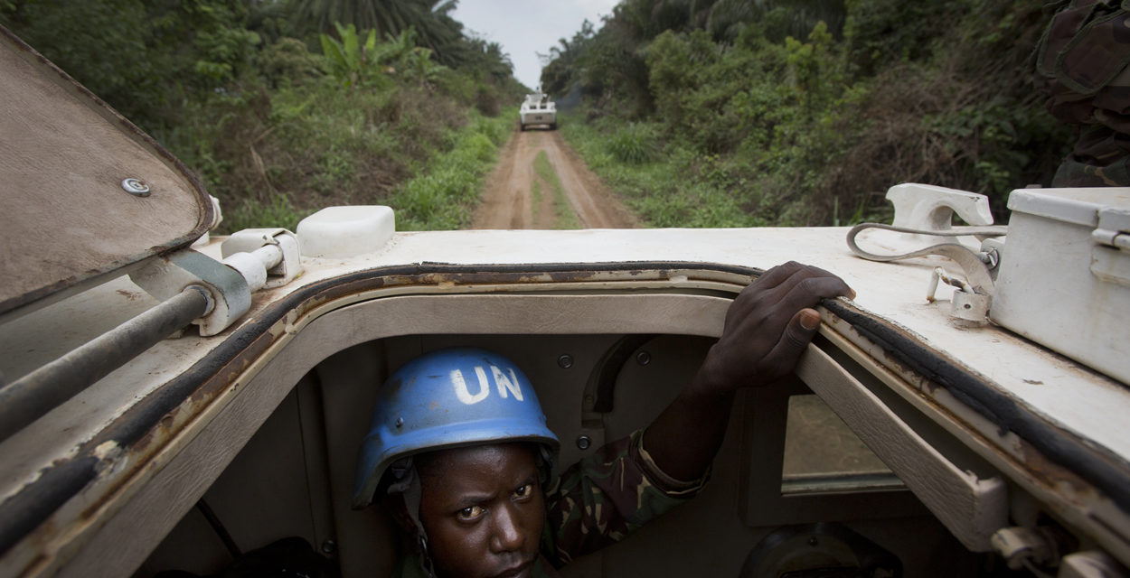 Yksi Afrikan heikoiten ymmärretyistä aseellisista ryhmistä kytkeytyy niin politiikkaan kuin ebolaepidemiaan