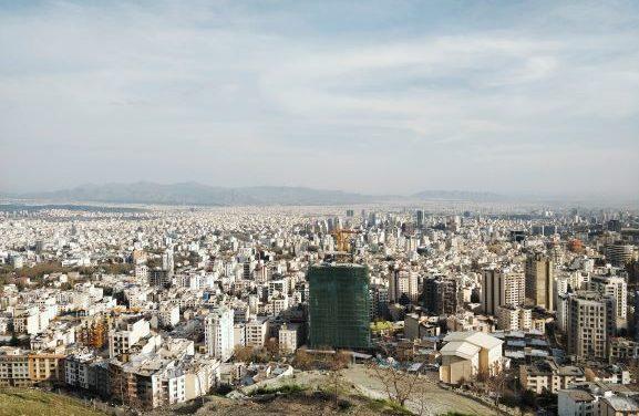 Iran ja Kiina solmivat järkiavioliiton