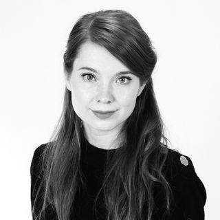Annastina Haapasaari – toimittaja-tuottaja