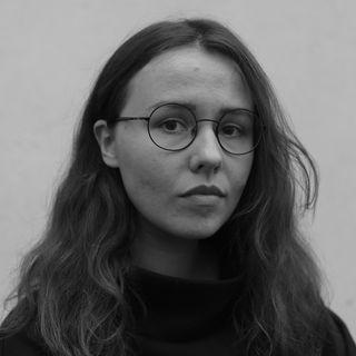 henkilökuva Johanna Metsänheimo