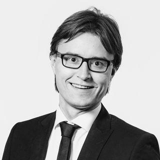 henkilökuva Otto Ilveskero