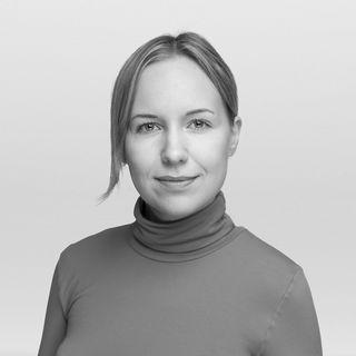 henkilökuva Reetta Näsi