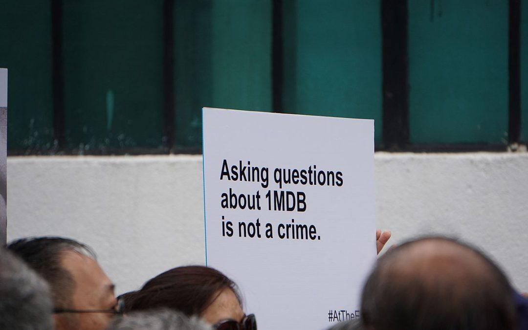 Yksi maailman suurimmista korruptioskandaaleista paljastaa Malesian mädäntyneen poliittisen kulttuurin