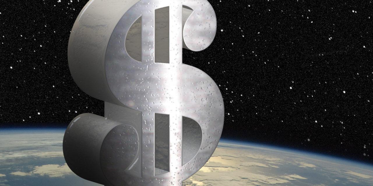 Valuuttojen geopolitiikka: dollarin dominanssi toimi euronkin innoittajana