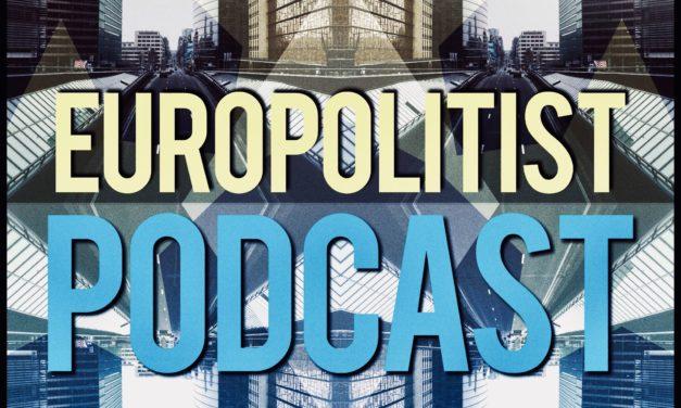 Europolitist podcast LIVE – Kohti tekoälykästä Eurooppaa?